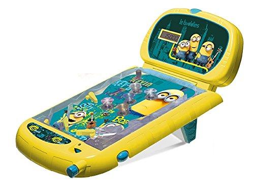 IMC Toys - Flipper Minions - 375062 Accessoires pour tablettes