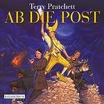 Ab die Post: Ein Scheibenwelt-Roman   Terry Pratchett
