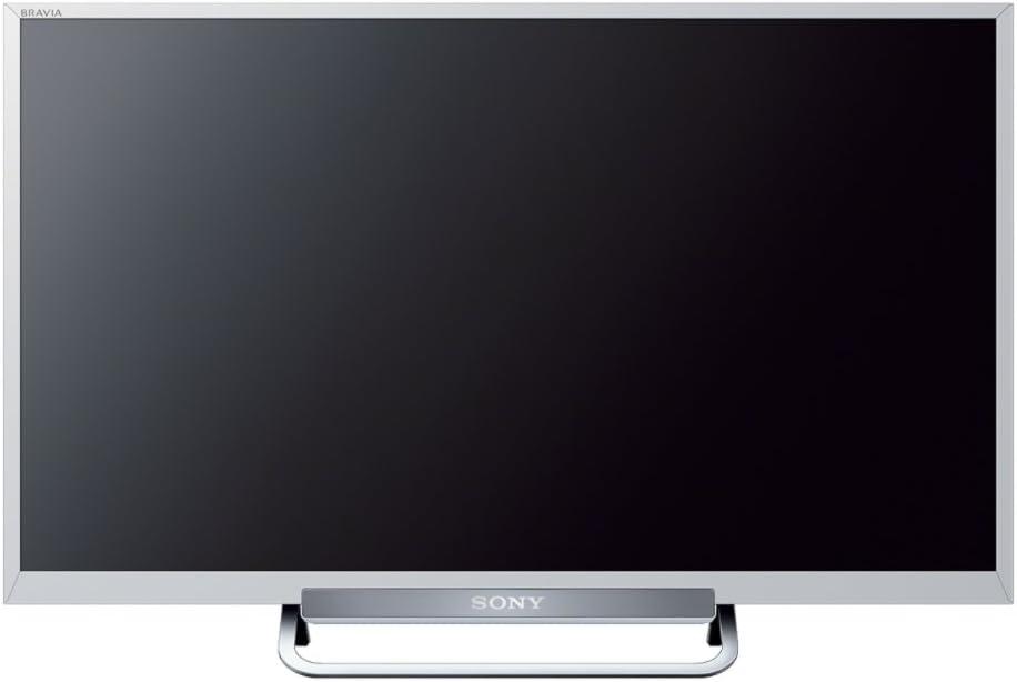 Sony KDL32W651A - Televisión LCD de 32 pulgadas Full HD, color plata: Amazon.es: Electrónica