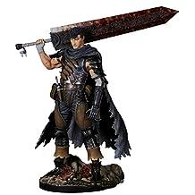 Berserk Guts Lost Children Black Soldier Version 1/6 Scale PVC Figure