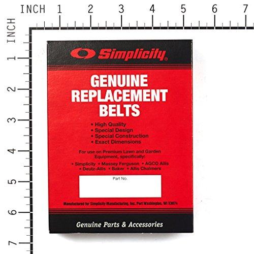 briggs-and-stratton-2103279sm-belt-jacket