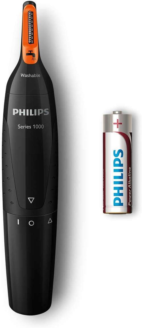 Philips NT 1150 - Cortapelos nariz y oreja: Amazon.es: Salud y cuidado personal