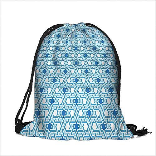 Bolsillo de almacenamiento de tela de lino y algodón con cordón, estilo oriental Morroccan, estilo paseo, antiguo,...