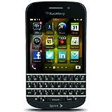 BlackBerry Q10, Black 16GB (Sprint)
