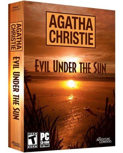 (Agatha Christie: Evil Under The Sun - PC)