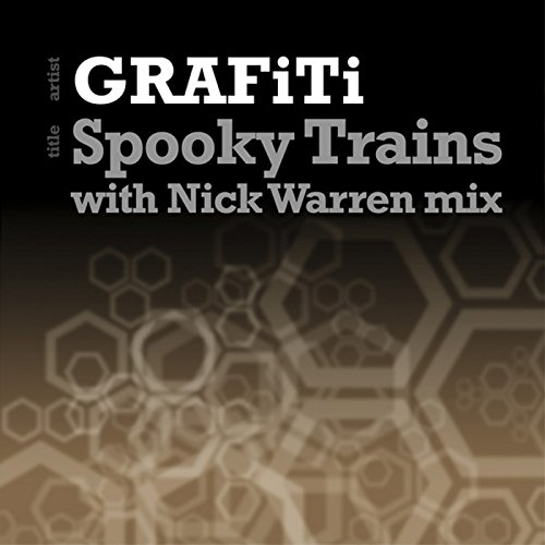 Amazon.com: Spooky Trains [Nick Warren's Back of the Bog