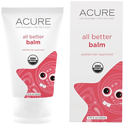 ACURE All Better Balm 1 7 product image