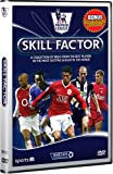 Skill Factor: Premier League Soccer