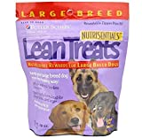 Butler Lean Treats Nutritional Rewards For Large Dogs (1 Pack), 10 Oz/Large Review
