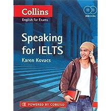 IELTS Speaking: IELTS 5-6+ (B1+) (Collins English for IELTS)