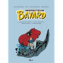 Inspecteur Bayard, T01 : Intégrale (French Edition)