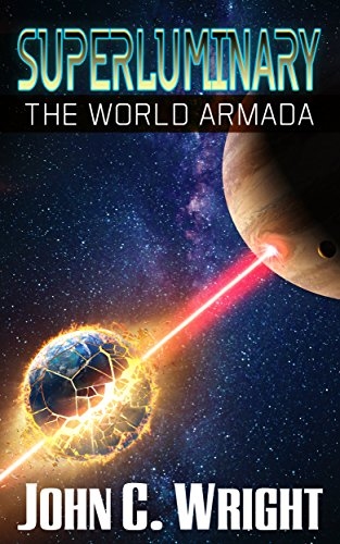 Superluminary: The World Armada -