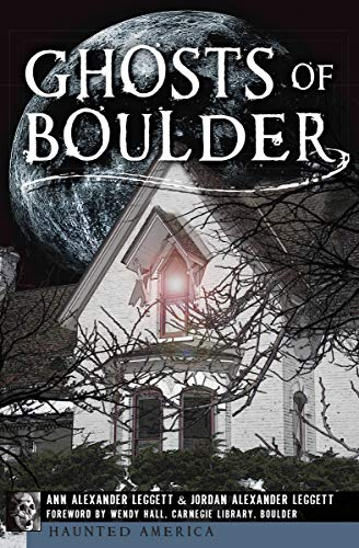 (Ghosts of Boulder (Haunted)