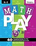 Math Play, Eliza Sorte-Thomas, 1935502883