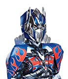 Disguise Optimus Prime Movie Prestige