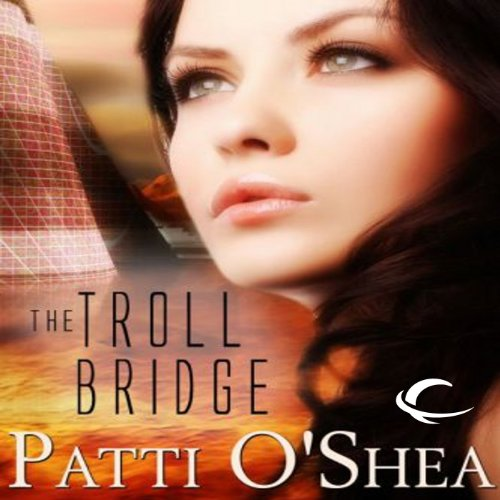 Bargain Audio Book - The Troll Bridge
