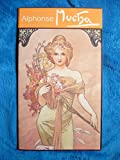 img - for Alphonse Mucha - Posters/Affiches/Carteles/Plakate... ([Large Format]) book / textbook / text book