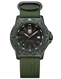 Luminox Black OPS Carbon Green Mens Watch 8817.GO
