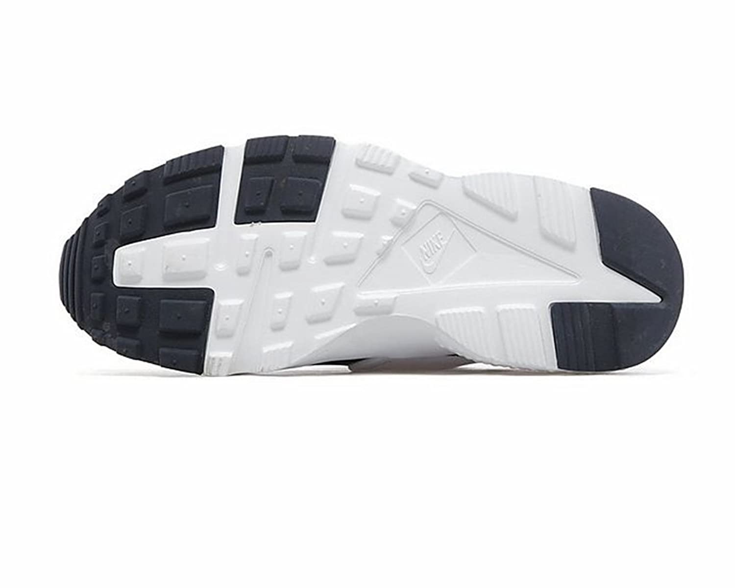 Nike Air Huarache Kids Children Boys Girls Trainers Shoes Navy/White  (UK-12): Amazon.co.uk: Shoes & Bags