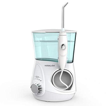 JL Flosser De Agua Limpiador De Dientes 700ML Electric Oral Irrigator para Limpieza De Dientes Y