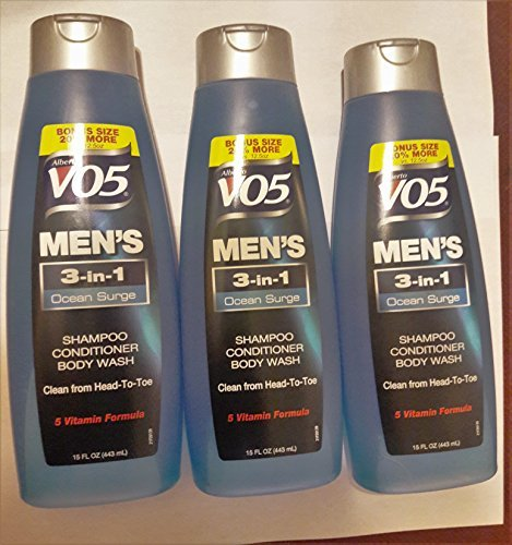 vo5 extra body conditioner - 8