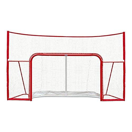 "Winnwell USA Hockey 72"" Proform Goal w/Backstop [Senior]"