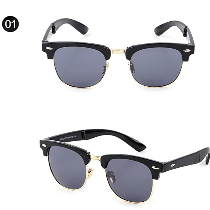 neue Sonnenbrillen Damen Mädchen Cat Eye Retro runde quadratische Gläser Brow 0AHuLdMX8x