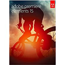 Adobe Premiere Elements 15 Multi-Platform