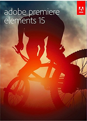 : Adobe Premiere Elements 15 [Old Version]
