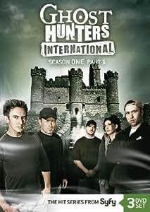 NEW Season 1 Pt. 1 (DVD)