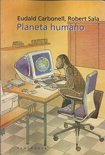 Descargar Libro Planeta Humano Robert Sala Ramos