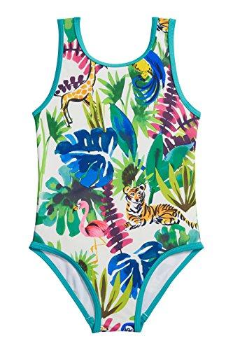 next Girls Swimsuit (3Mths-6Yrs)