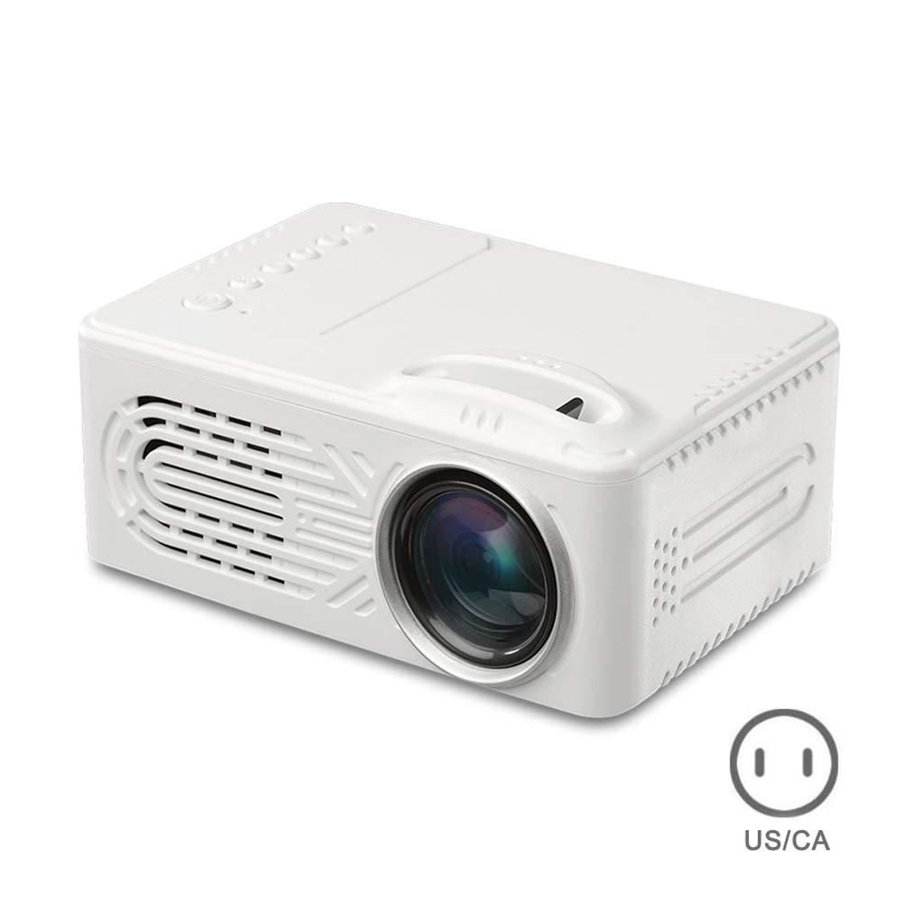 Taloit - Mini proyector (Bluetooth, proyector de vídeo, HD 1080P ...