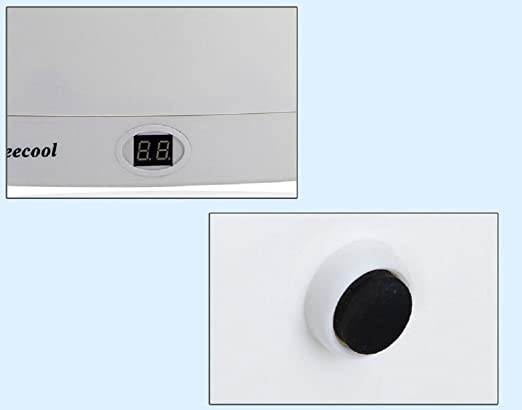 Mini Kühlschrank Kosmetik : Gegequnaerya schönheitskosmetik kühlschrank kühlschrank