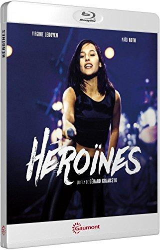 Play-Back ( Héroïnes ) ( Play Back ) [ Blu-Ray, Reg.A/B/C Import - France ]