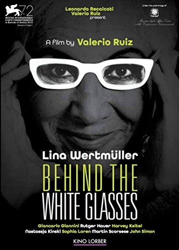 Behind the White Glasses ()