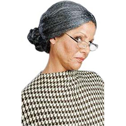 Mrs. Doubtfire Costume Wig -
