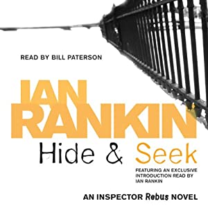 Hide and Seek Audiobook