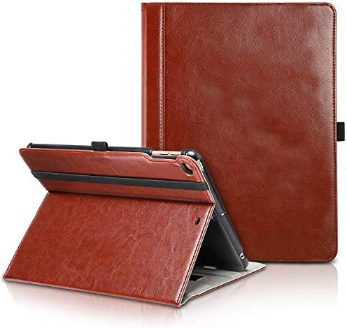 TIRIN Case Smart Magnetic Premium Leather