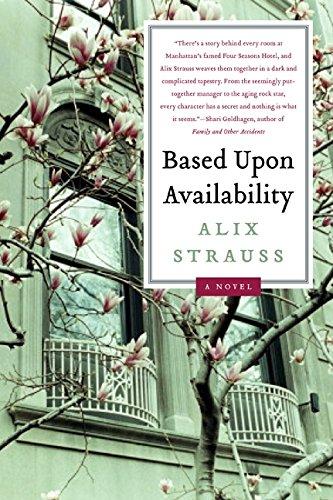 Based upon Availability: A Novel PDF