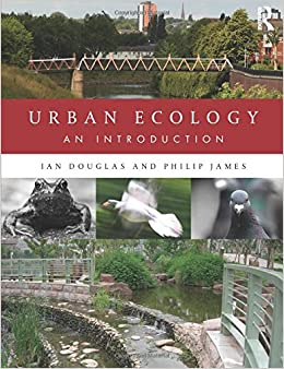 Urban Ecology: An Introduction