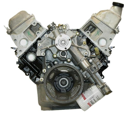 PROFessional Powertrain VFW6 Ford 4.2L Engine, Remanufactured