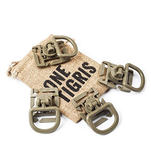 OneTigris Tactical Rotation Attachment Backpacks