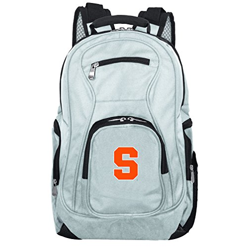 d4e2556ad5 Show off your team pride with the L704 NCAA Voyager Laptop Backpack by  Denco. Each. Denco NCAA Syracuse Orange ...