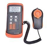 RZ LCD Digital Light Meter Lux Meter Gauge Tester LX1330B 1~200000 Lux