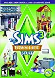 The Sims 3: Town Life Stuff [Download]