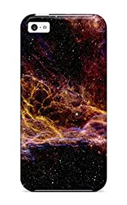 Fashion Tpu Case For Iphone 5c- Space Defender Case Cover