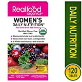 Cheap Country Life Women's Daily Nutrition, 120-Count