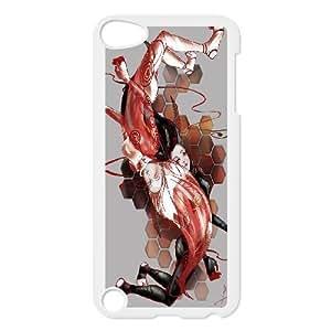 iPod Touch 5 Phone Case White Deadman Wonderland ES7TY7900727