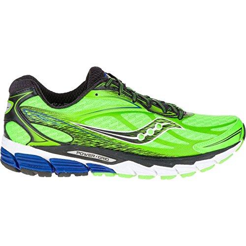 Zapatillas de running RIDE 8 (HOMBRE UNISEX). Marca: SAUCONY ...